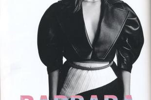Palvin Barbi újra a Love magazinban