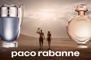 Tavaszi parfümújdonságok