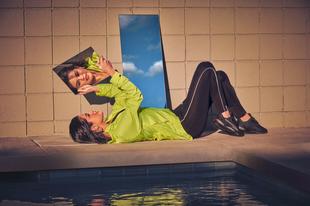 Selena Gomez a Puma új kampányában