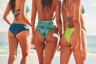 Victoria's Secret Spring Swim 2020