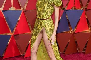 Egy Oscar sem telhet villantás nélkül