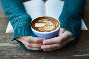 5+1 kompozíció, mellyel divatos lehet a kávézás