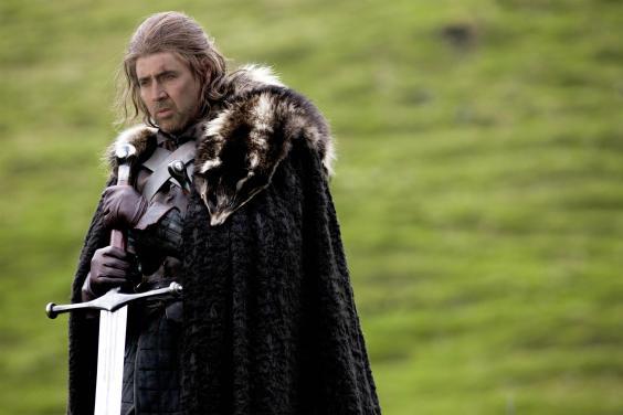 Nedd Stark
