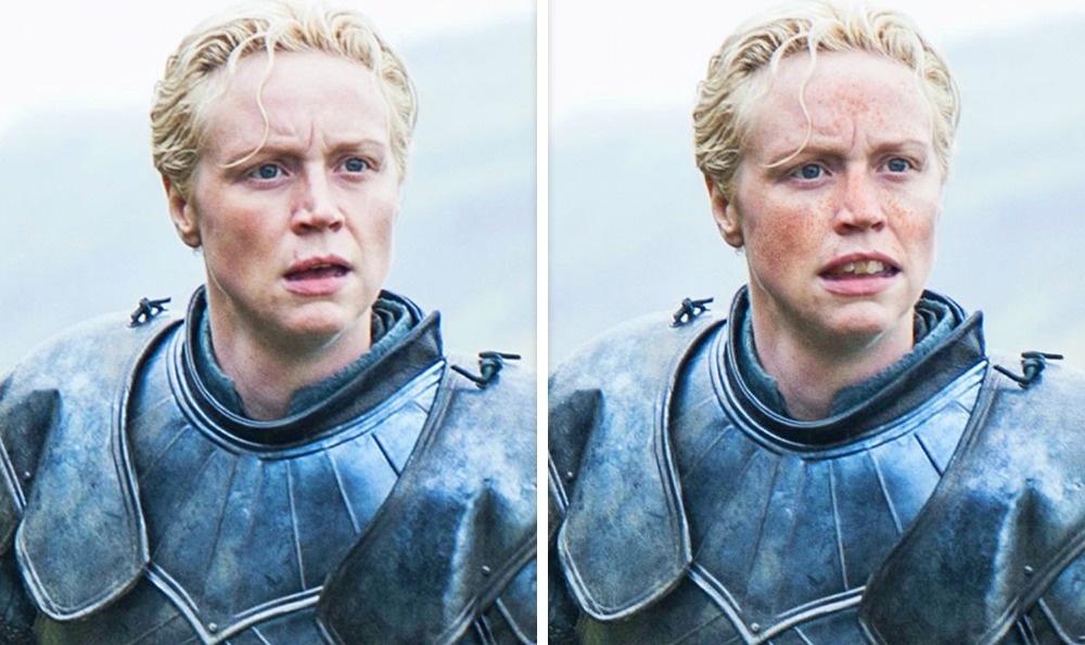 Brienne: Ehhez nem kell semmit hozzáfűzni