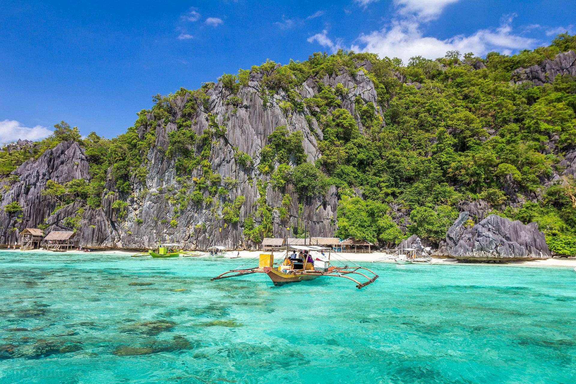 Palawan, Fülöp-szigetek