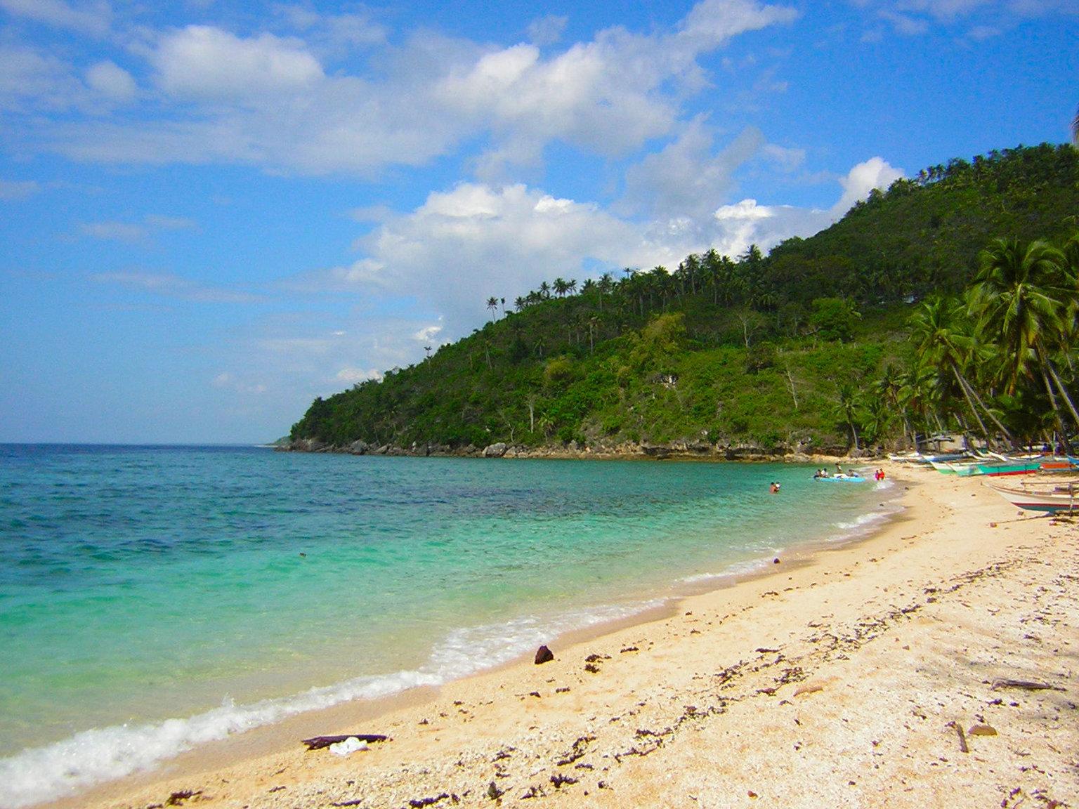 Cebu, Fülöp-szigetek