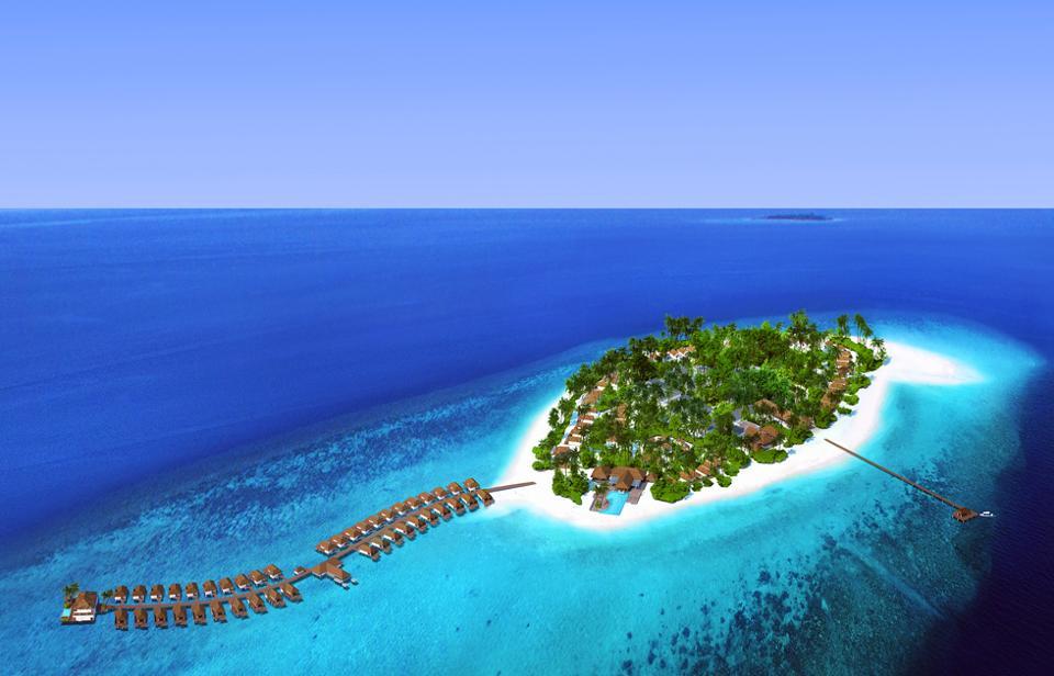 Maldív-szigetek<br />