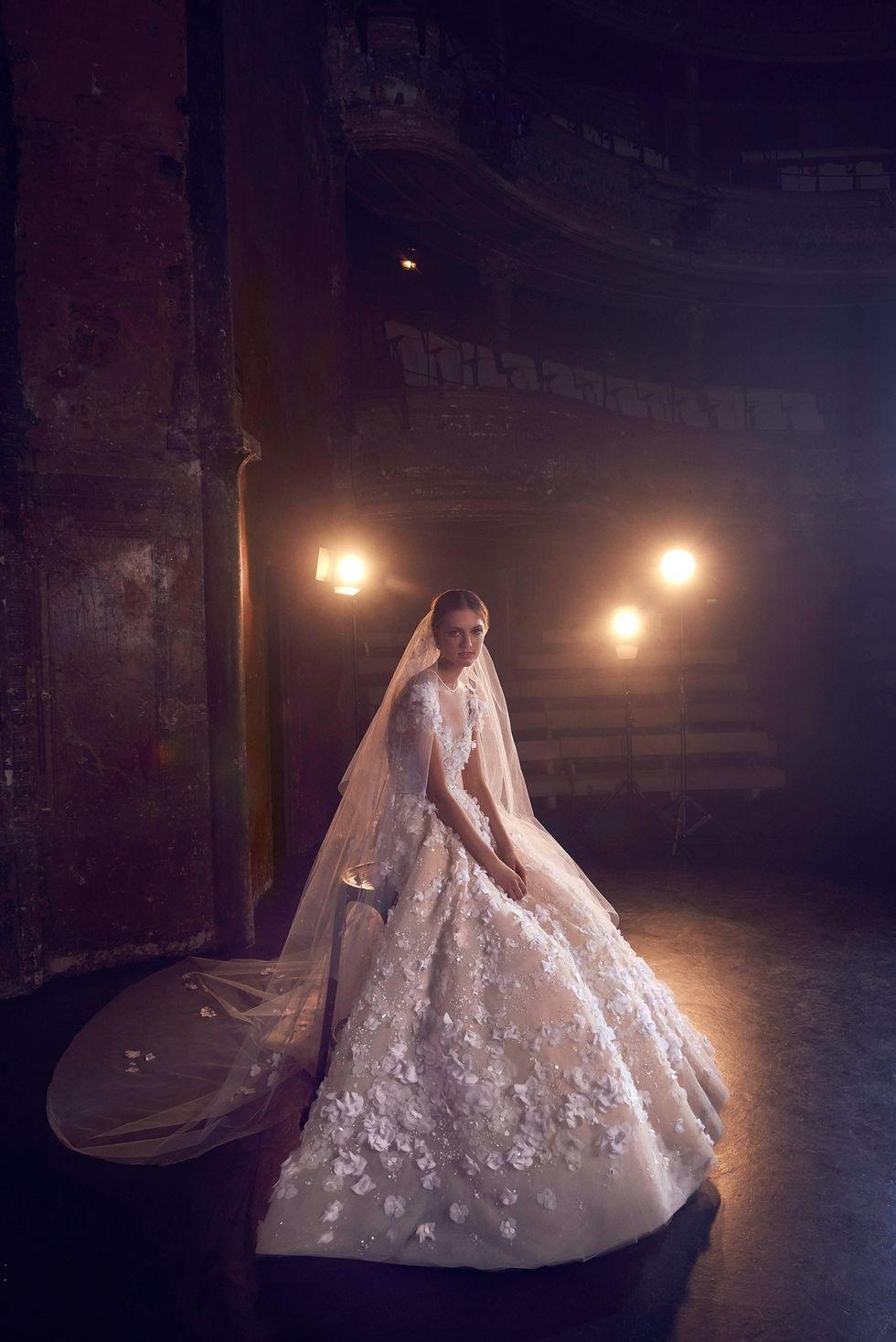 Elie Saab 2018 Bridal