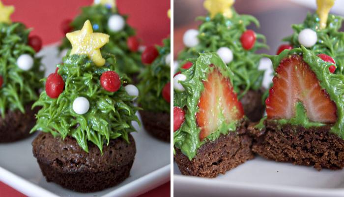 Ezek a legkreatívabb cupcake díszítések evör