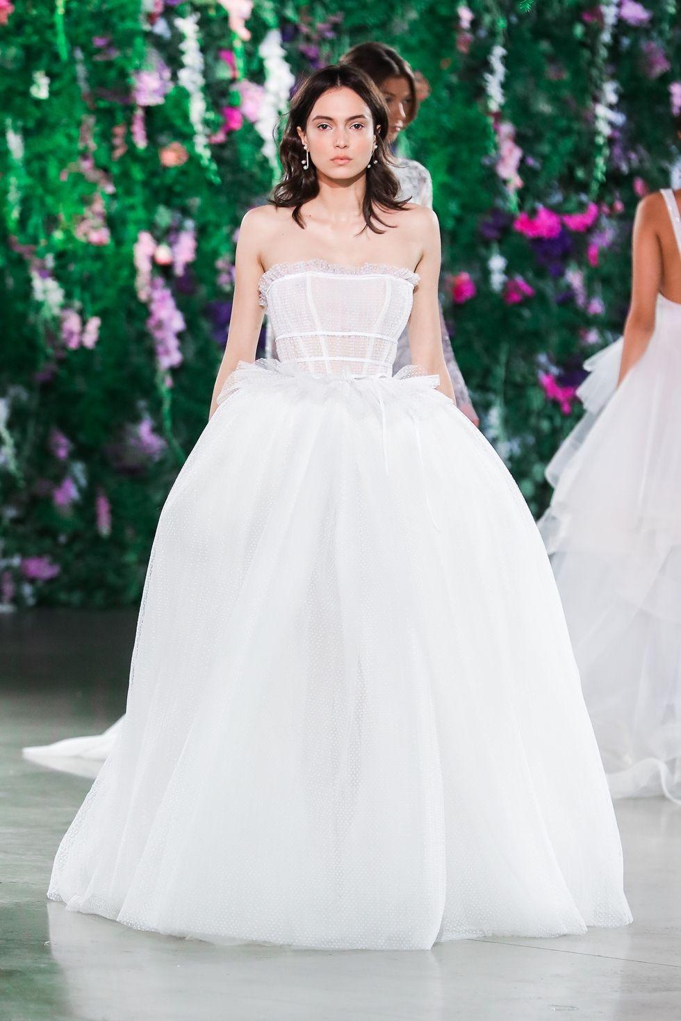 Galia Lahav 2018 Bridal