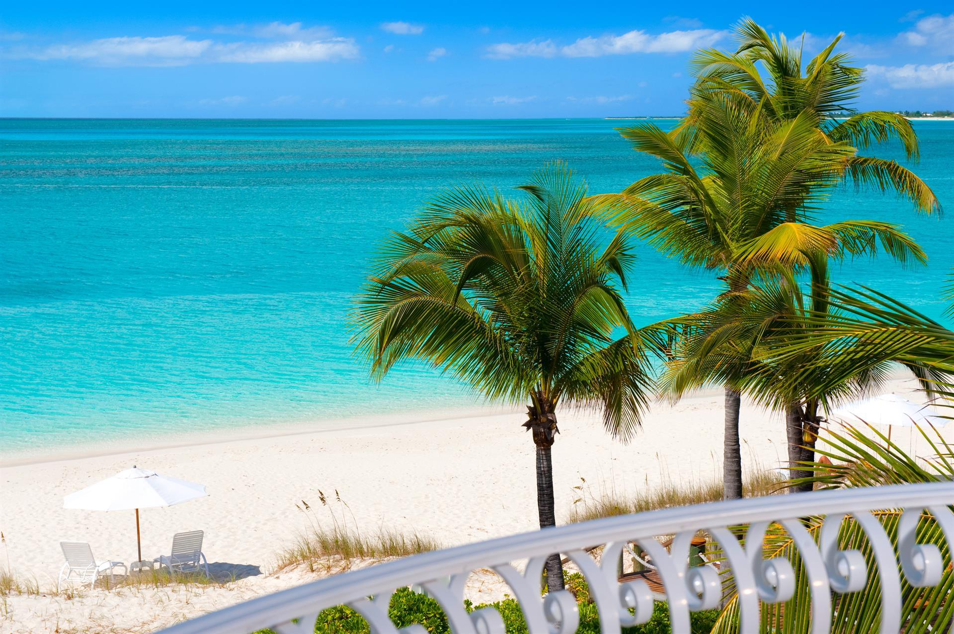 Tropical Island Beach Ambience Sound: Íme Világ A Legszebb Strandjai 2019-ben!