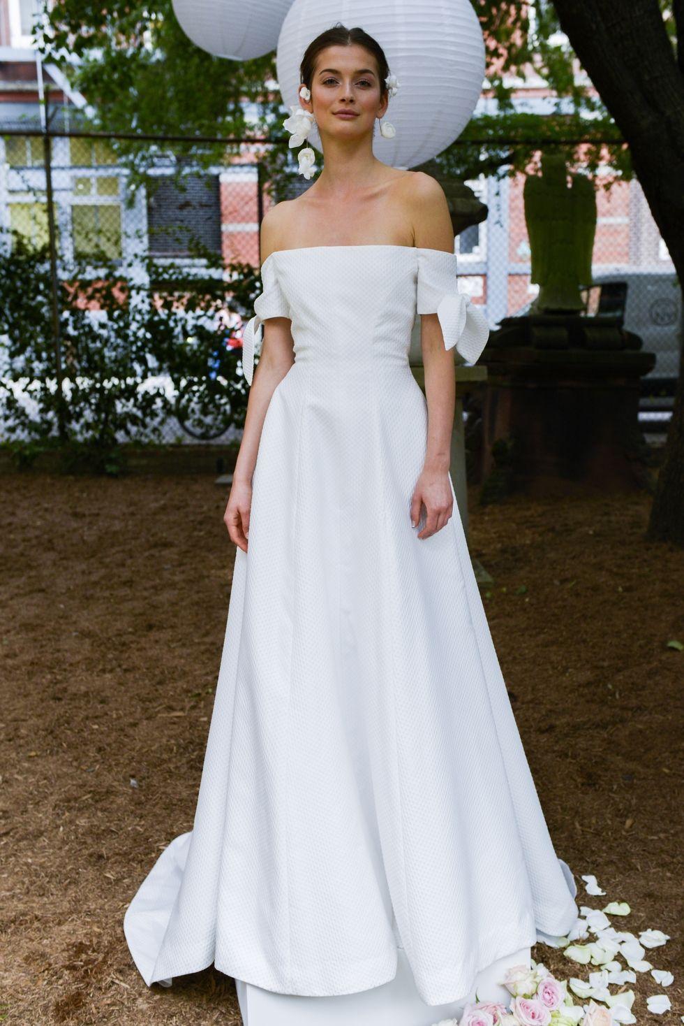 Lela Rose 2018 Bridal