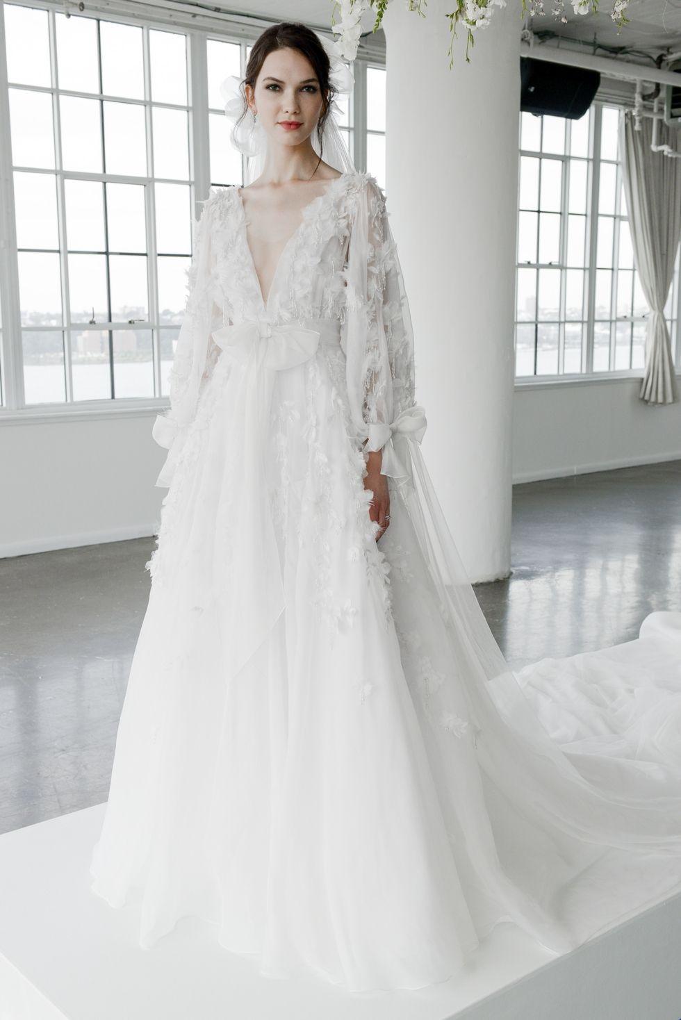 Marchesa 2018 Bridal
