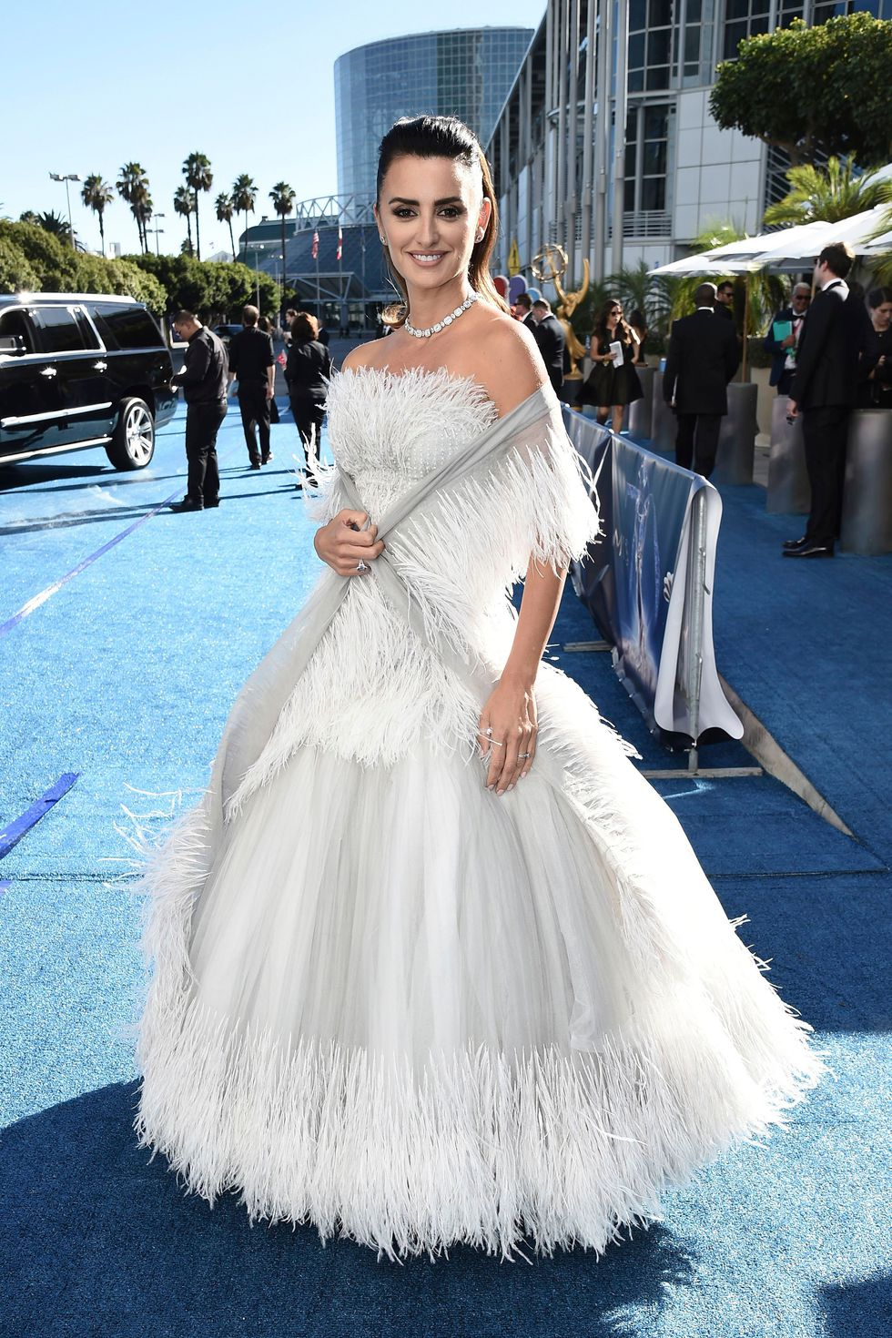 Penelope Cruz -  Chanel Haute Couture