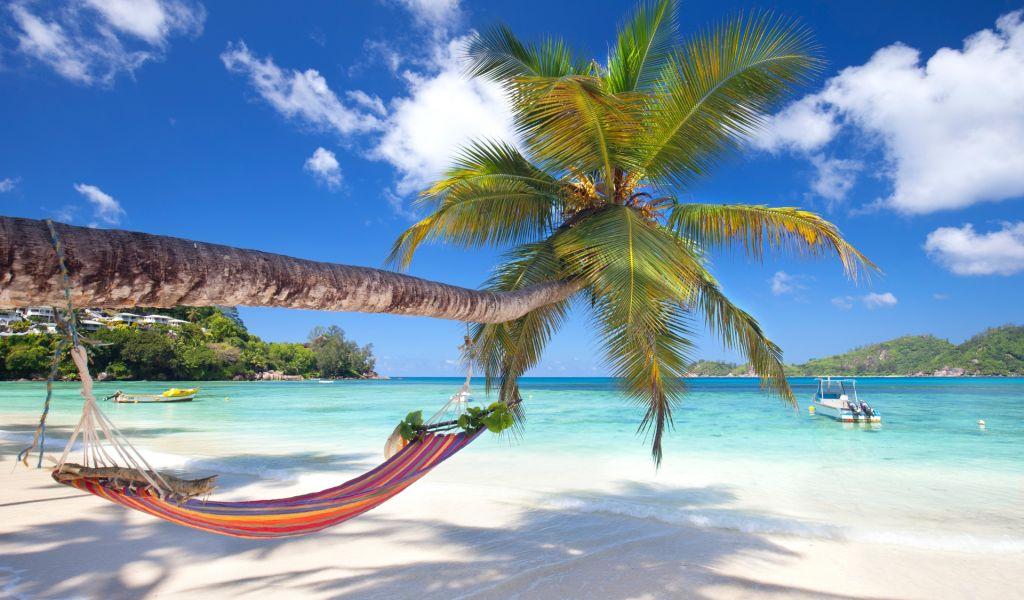 Seychelles-szigetek