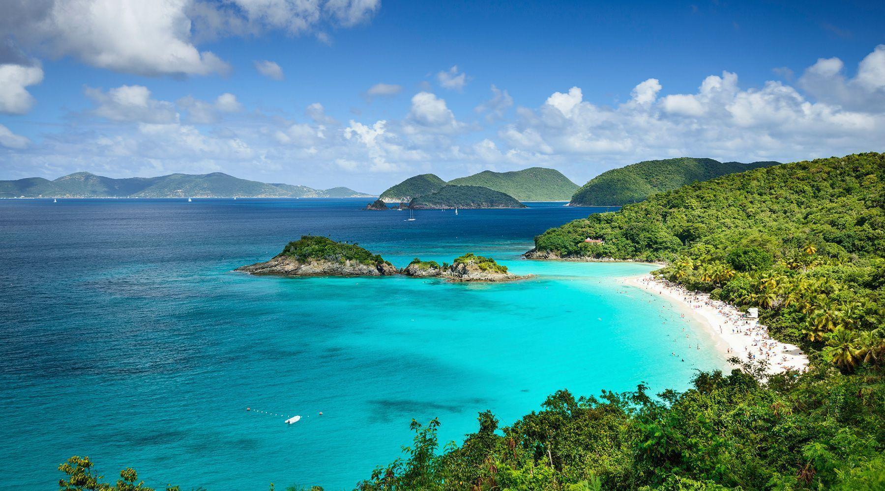 Amerikai Virgin-szigetek