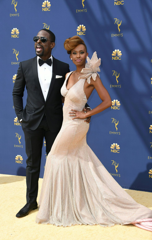 Sterling K. Brown és Ryan Michelle Bathe -  Melissa Masse.