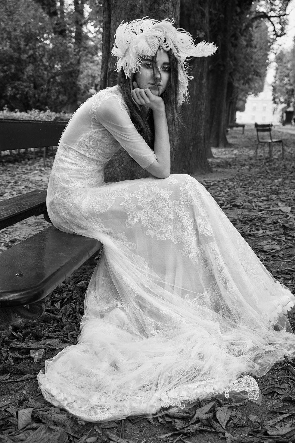 Vera Wang 2018 Bridal