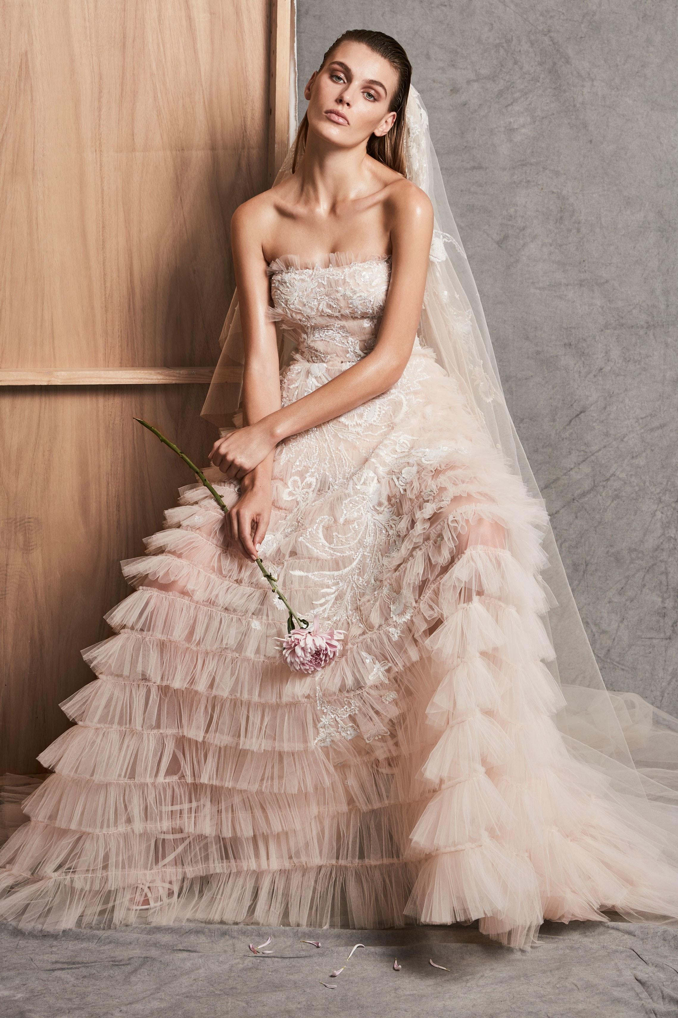 Zuhair Murad 2018 Bridal