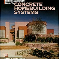 :DJVU: The Portland Cement Association's Guide To Concrete Homebuilding Systems. About uporabo Lexus Shares local martes