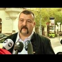 Pártot alapít a Magyar Hajnal Mozgalom