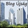 Blog Újság indulás