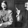 Hitler és Sztálin a II. világháború küszöbén