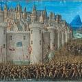 A Szentföld visszaszerzése és a középkor legvéresebb harca