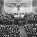 Hitler felhatalmazási törvénye, mint a náci diktatúra kezdete