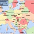 A környező országok és hazánk koronavírus összevetése