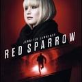 Az orosz kémvilág filmje: Vörös veréb