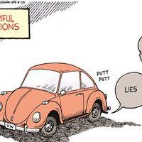 A fenntarthatósági indexek fenntarthatatlanságáról a Volkswagen dízel-botránya kapcsán