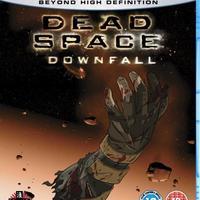 BD teszt: Jéghideg para 1. rész  - Dead Space Holt tér (2008)