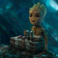 Csomagoljuk ki együtt kicsi Groot-ot (Blu-ray ajánló)!