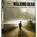 Zombi Apokalipszis #2: BD teszt - The Walking Dead: 2. évad (Import ajánló)