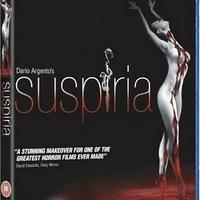 Olasz horror klasszikusok kéken: Suspiria / Inferno (Import ajánló)