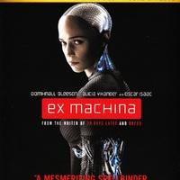 UHD teszt: Ex Machina (2014) (Import ajánló)
