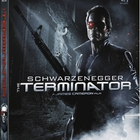 I`ll be back on Blu! Terminátor Blu-ray.