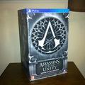 Csomagoljuk ki együtt az Assassin's Creed Unity-t!