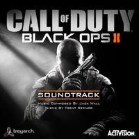 Call of Duty: Black Ops II soundtrack CD (Ps3 ajánló)