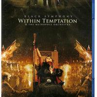 Koncertek nagyfelbontásban #1: Within Temptation - Black Symphony (BD ajánló)