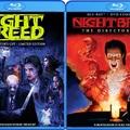 BD teszt: Nightbreed - Az éjszaka szülöttei (Import ajánló)