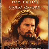 BD teszt: Az utolsó Szamuráj (2003)