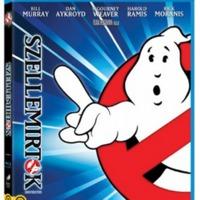 Szellemirtók 30. évfordulós kiadás (Blu-ray ajánló)