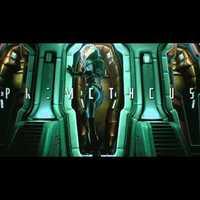 Mozi hírek:Prometheus - új kultusz gyanús sci-fi a láthatáron