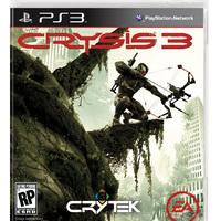 Crysis a három igazság (Ps3 ajánló)