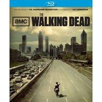 Zombi Apokalipszis #1: BD teszt - The Walking Dead: 1. évad (Import ajánló)