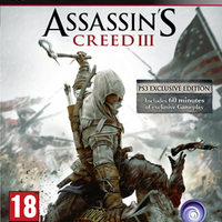 Ps3 Teszt: Assassin's Creed III
