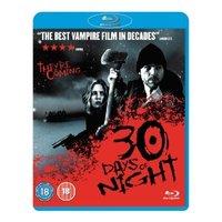BD teszt: 30 Days Of Night (Import ajánló)