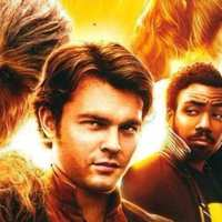 Solo - Egy Star Wars történet (Mozi ajánló)